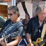 Wayne and Tony