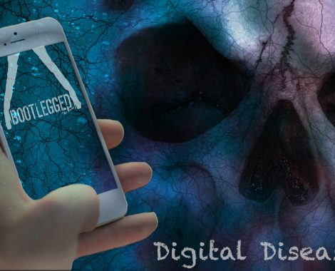 Digital Disease Cover